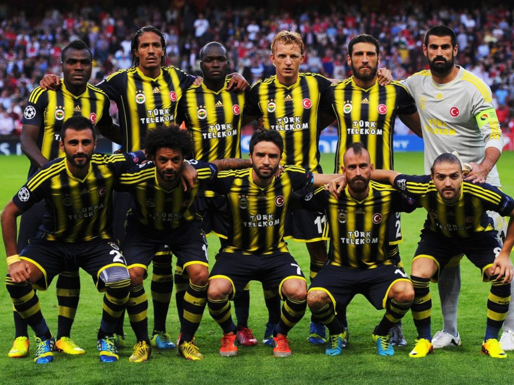 Super Lig Archives -