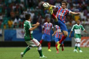 Bahia v Palmeiras